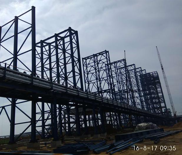 锦州港浅桥