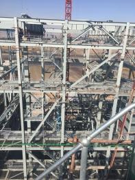 大同朔南2x350MW超临界锅炉